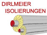 Logo von Dirlmeier Isolierungen