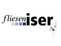 Logo von Fliesen Iser